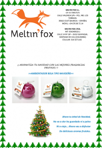 CARTA CCIAL MELTIN FOX1
