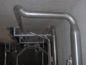 Instalación Para Agua Caliente